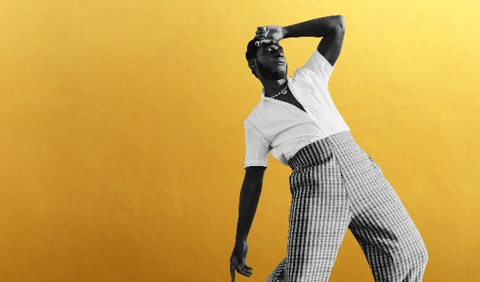 Leon Bridges Presents: Gold-Diggers Sound tickets at The Vic Theatre in Chicago