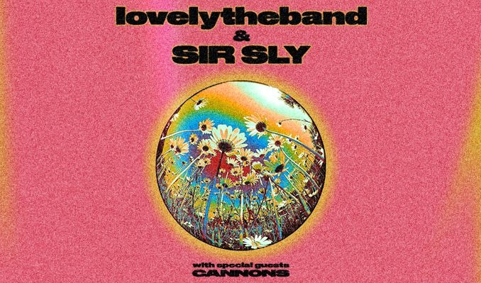 lovelytheband & Sir Sly tickets at The Studio at the Factory in Dallas