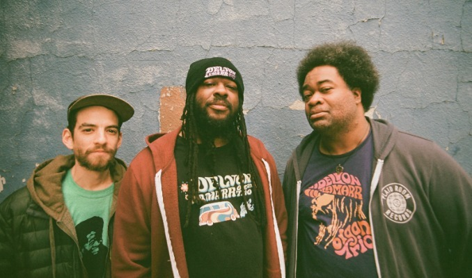 Delvon Lamarr Organ Trio with The Green House Band tickets at Fox Theatre in Boulder