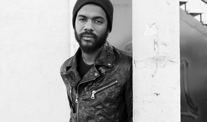 Gary Clark Jr. tickets at EXPRESS LIVE! in Columbus