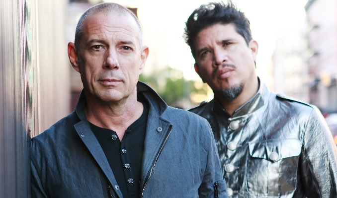 More Info for Thievery Corporation: The Outernational Tour