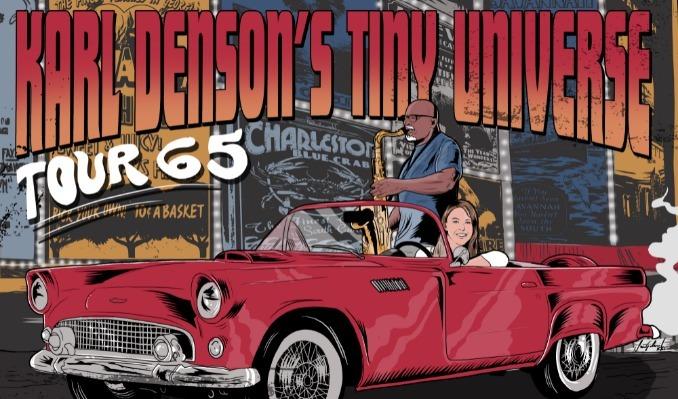 Karl Denson's Tiny Universe tickets at Terminal West in Atlanta