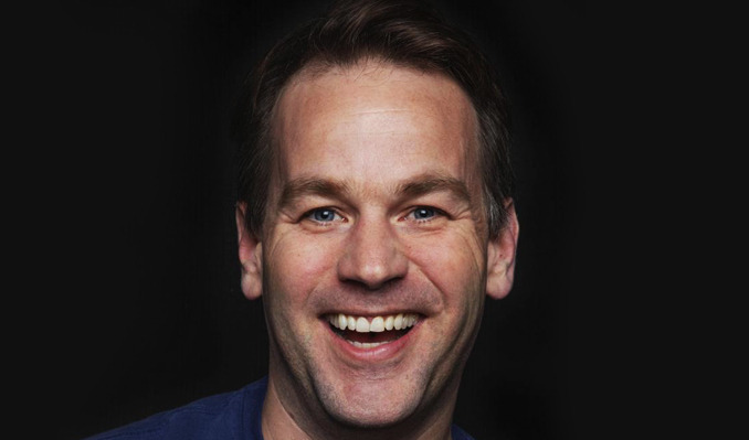 Mike Birbiglia tickets at The Pabst Theater in Milwaukee