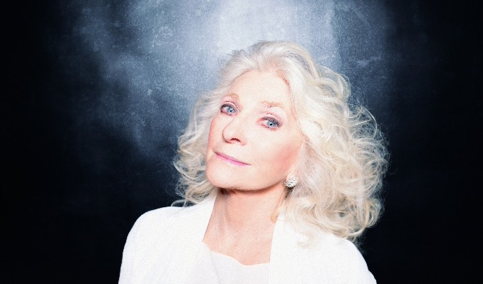 Judy Collins tickets at Key West Theater in Key West