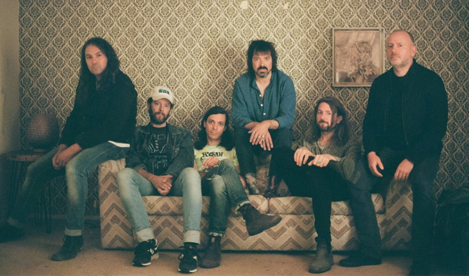 The War On Drugs tickets at The Riverside Theater in Milwaukee