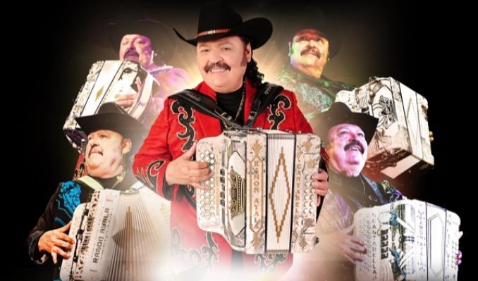 Ramon Ayala tickets at Arlington Theatre in Santa Barbara