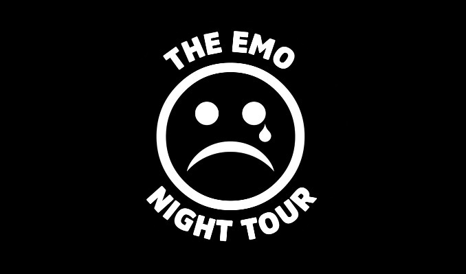 The Emo Night Tour tickets at Trees in Dallas