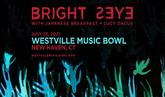 Bright Eyes tickets at Westville Music Bowl in New Haven