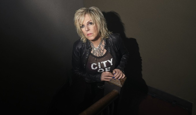 Lucinda Williams and her band Buick 6 tickets at Boulder Theater in Boulder