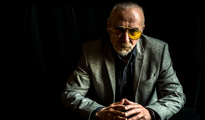 Graham Parker Solo tickets at Rams Head On Stage in Annapolis