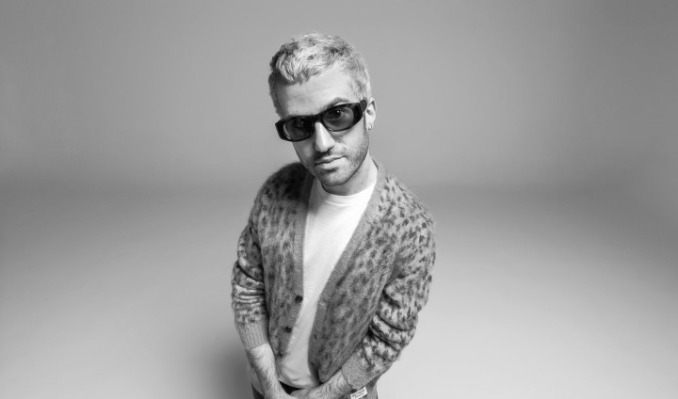 A-Trak with Kaegi tickets at Fox Theatre in Boulder