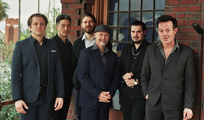 The James Hunter Six tickets at Rams Head On Stage in Annapolis