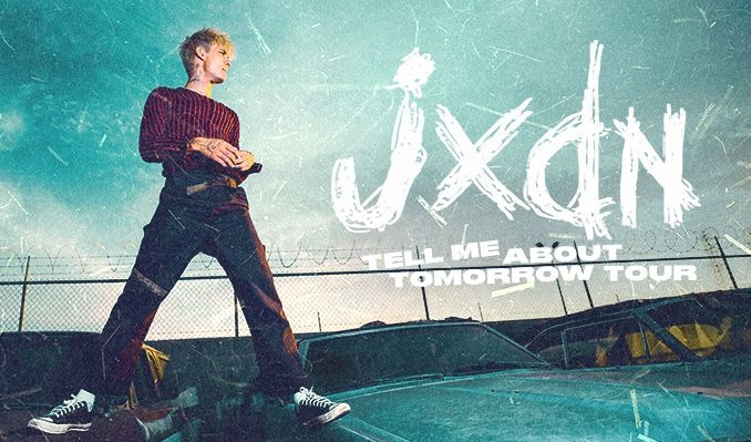 jxdn tickets at The Studio at the Factory in Dallas