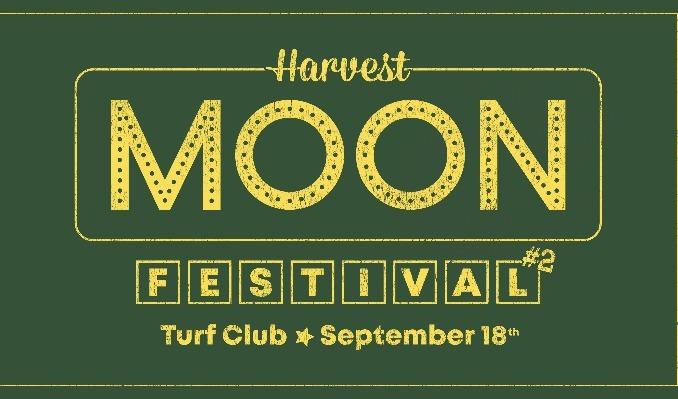 Harvest Moon Festival #2 tickets at Turf Club in Saint Paul