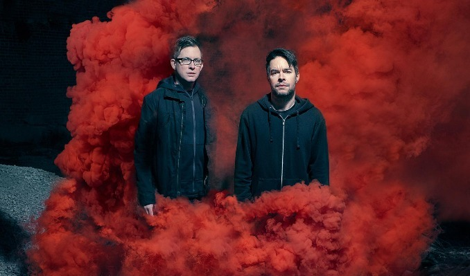Chevelle tickets at PromoWest Pavilion at OVATION in Newport