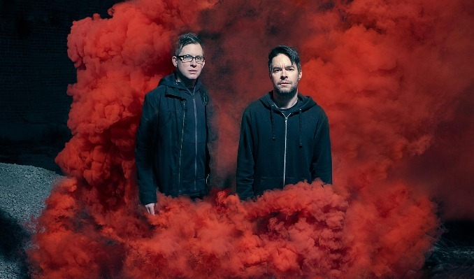 Chevelle tickets at Stage AE in Pittsburgh
