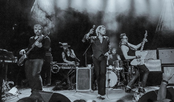Rival Sons tickets at The Truman in Kansas City