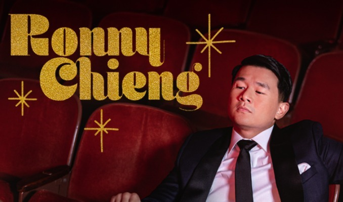 Ronny Chieng tickets at Boulder Theater in Boulder
