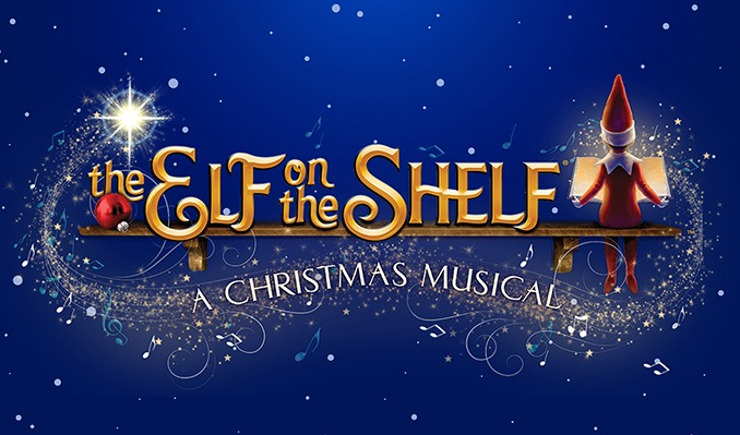 The Elf On The Shelf: A Christmas Musical tickets at The Riverside Theater in Milwaukee