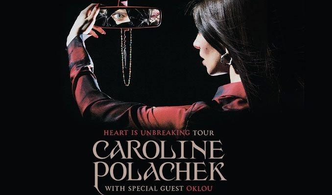 More Info for Caroline Polachek