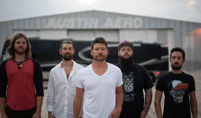 Shane Smith & the Saints tickets at Billy Bob's Texas in Fort Worth