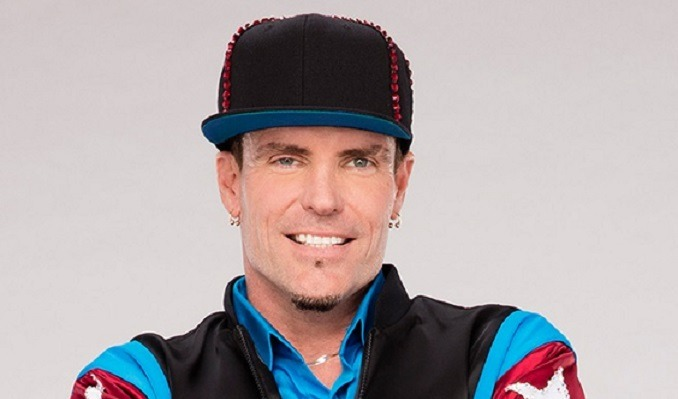 Party Mix Tour feat. Vanilla Ice, All 4 One, Rob Base, Color Me Badd tickets at The Mountain Winery in Saratoga