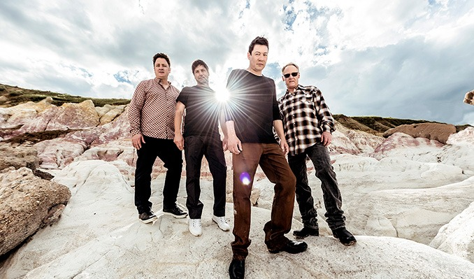 Big Head Todd and the Monsters tickets at Rams Head On Stage in Annapolis