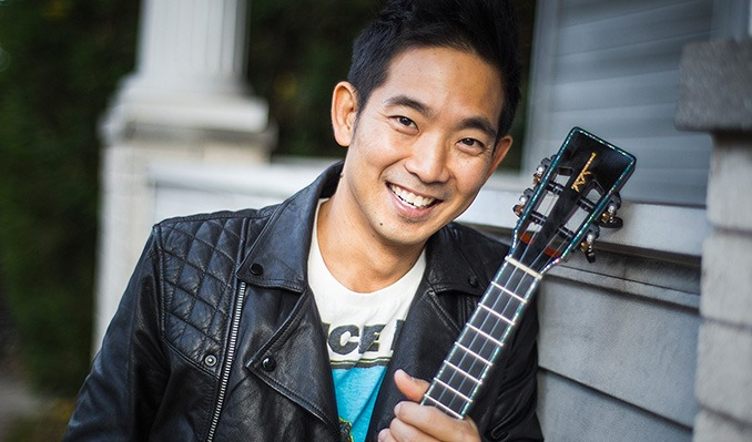 Jake Shimabukuro tickets at Rams Head On Stage in Annapolis