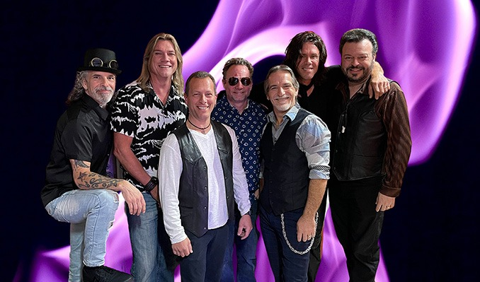 KICK: The INXS Experience tickets at Rams Head On Stage in Annapolis