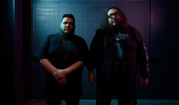 The Halluci Nation (formerly known as A Tribe Called Red) tickets at Neumos in Seattle