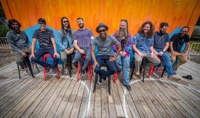 Funk You tickets at Georgia Theatre in Athens