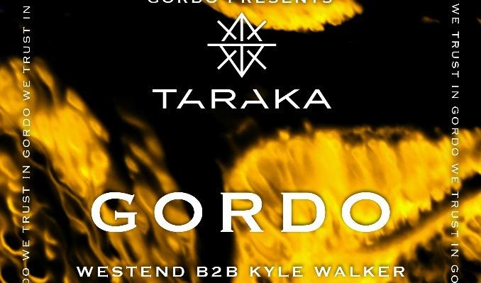 Taraka ft. Gordo tickets at Power Plant Live! in Baltimore