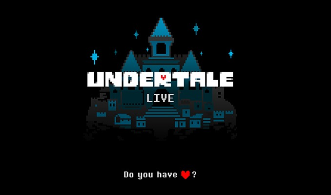 Undertale Live tickets at The Pabst Theater in Milwaukee