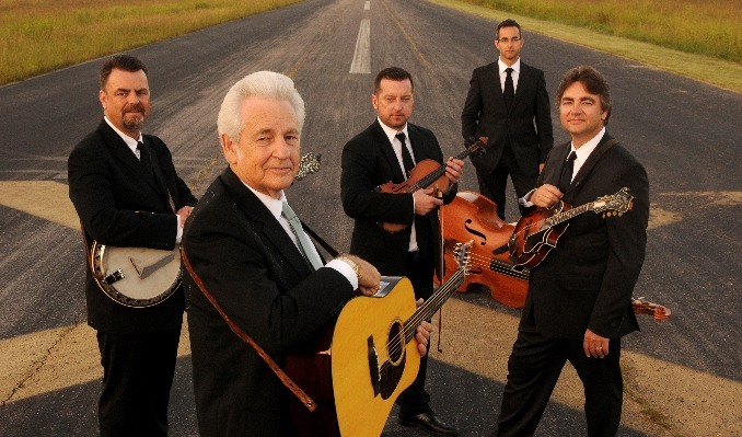More Info for The Del McCoury Band