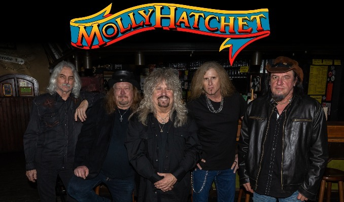 Molly Hatchet & Quiet Riot tickets at EXPRESS LIVE! in Columbus