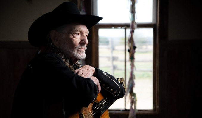 Willie Nelson & Family tickets at Billy Bob's Texas in Fort Worth