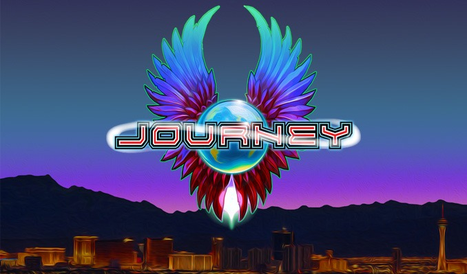 Journey tickets at The Theater at Virgin Hotels Las Vegas in Las Vegas