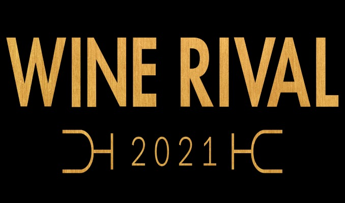 Wine Rival 2021 tickets at Radius in Chicago