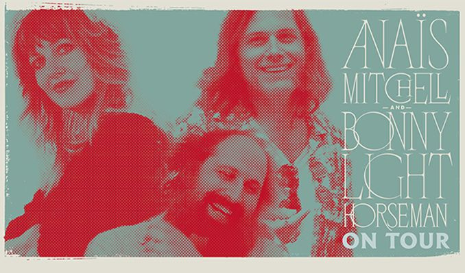 Anaïs Mitchell tickets at The Theatre at Ace Hotel in Los Angeles