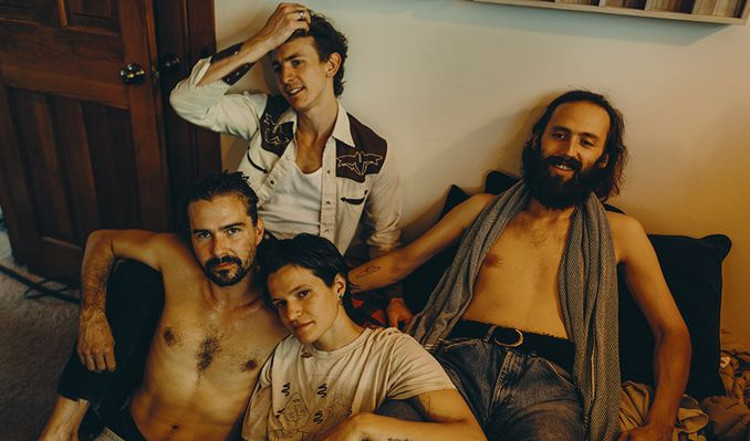 Big Thief tickets at The National in Richmond