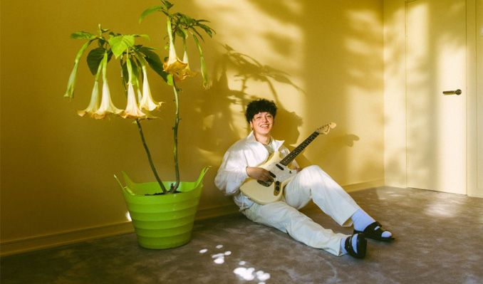 Boy Pablo tickets at Gothic Theatre in Englewood