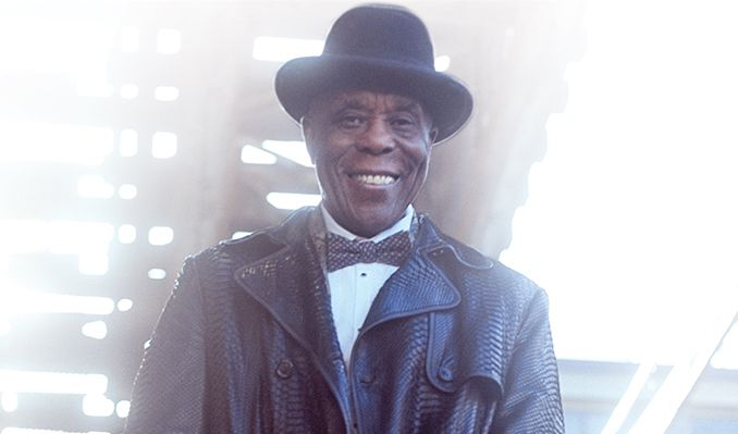 Buddy Guy tickets at Xcite Center at Parx Casino in Bensalem