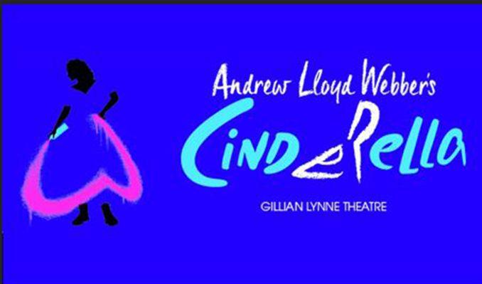 Cinderella tickets at Gillian Lynne Theatre, London
