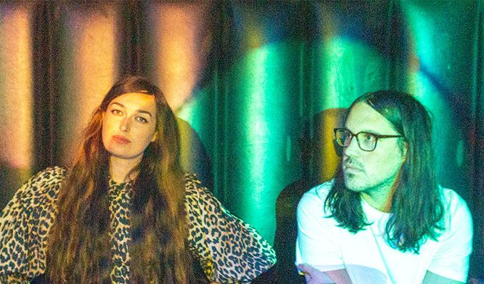 Cults tickets at The Roxy in Los Angeles