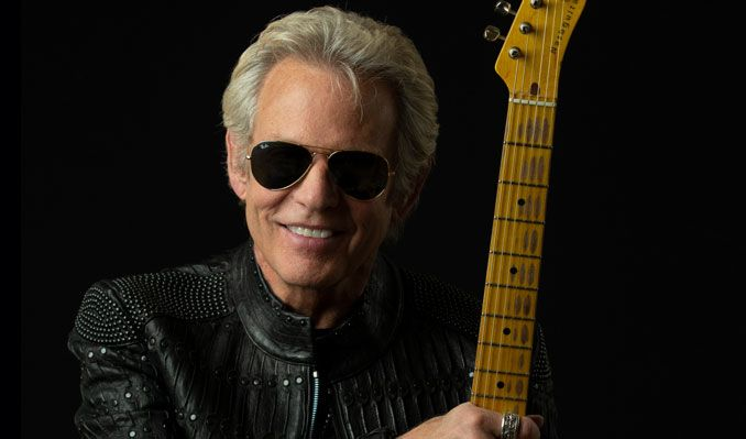 Don Felder, Formerly Of The Eagles tickets at Keswick Theatre in Glenside