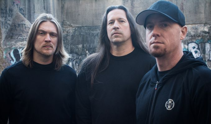 Dying Fetus tickets at Fête Music Hall - Ballroom in Providence