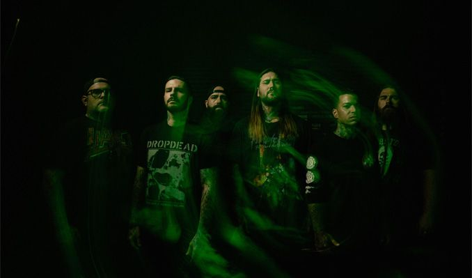 Fit For An Autopsy tickets at Bluebird Theater in Denver