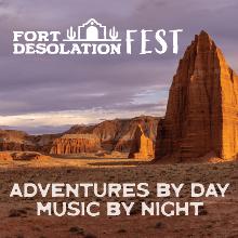 Fort Desolation Fest