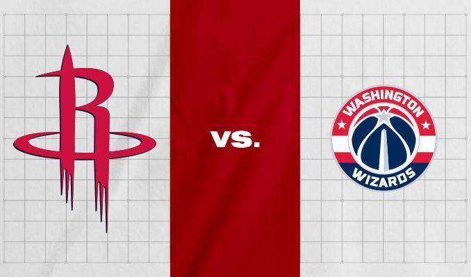 Houston Rockets vs. Washington Wizards tickets at Toyota Center in Houston