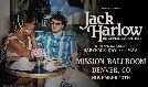 Jack Harlow tickets at Mission Ballroom in Denver
